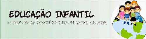 Primeira Infância...♥