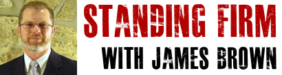 Standing Firm Radio Show