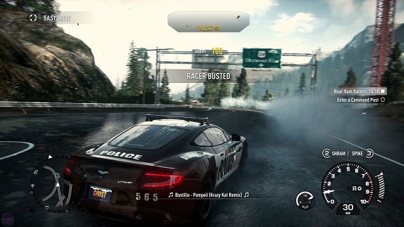 Need for speed rivals skidrow crack free download