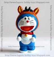 Doraemon Shio Kuda