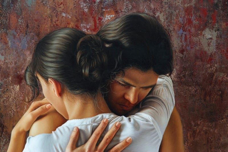 Les peintures hyper-réalistes de Omar Ortiz ! Omar+Ortiz-%25E3%2582%25AB%25E3%2582%25A4-0