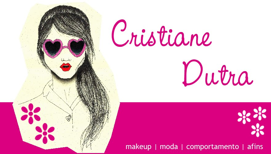 Cristiane Dutra