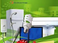 Cara Jimat Elektrik Di Rumah