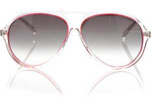 Moss Lipow Sunglasses
