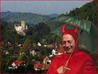 Funny photo Traian Basescu Reforma statului