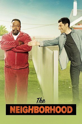 The Neighborhood - Legendada Séries Torrent Download capa