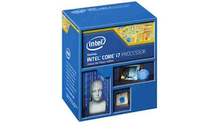 Intel Core i7-4770K review