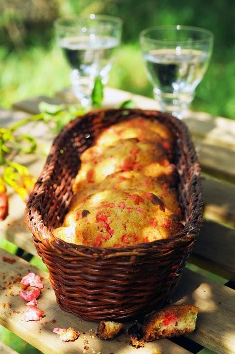Faire les courses à la campagne ou comment carboniser une carte bleue en une leçon… et cookies aux pralines roses pour s'en remettre !