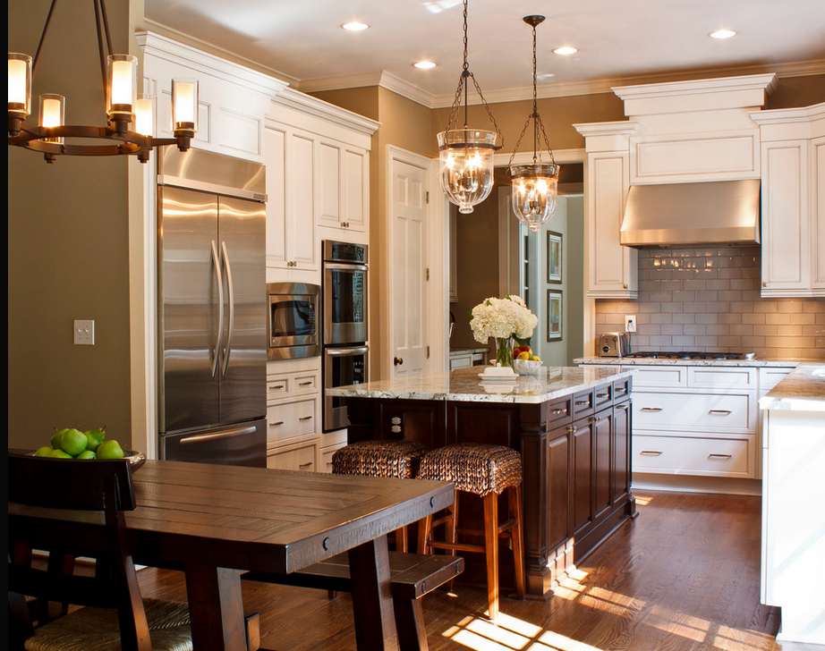 Benefits Of Kitchen Cabinet Refacing