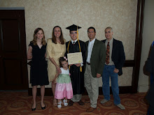 Landon&#39;s Graduation