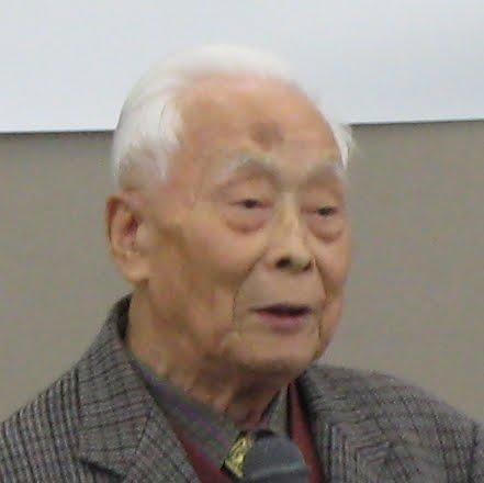総会発言 都丸哲也さん(東京革新懇顧問)