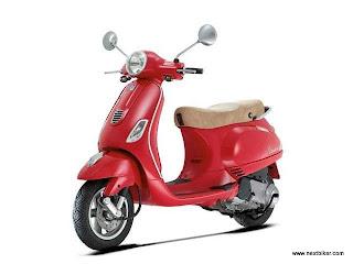 Spesifikasi harga skuter Piaggio Vespa LX 150