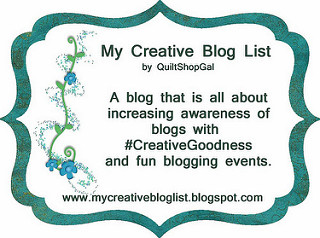 Creative Blogs