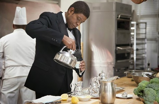 "Forest Whitaker en ""El Mayordomo"" (The Butler)"
