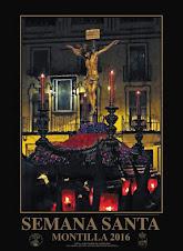 Cartel Semana Santa 2016