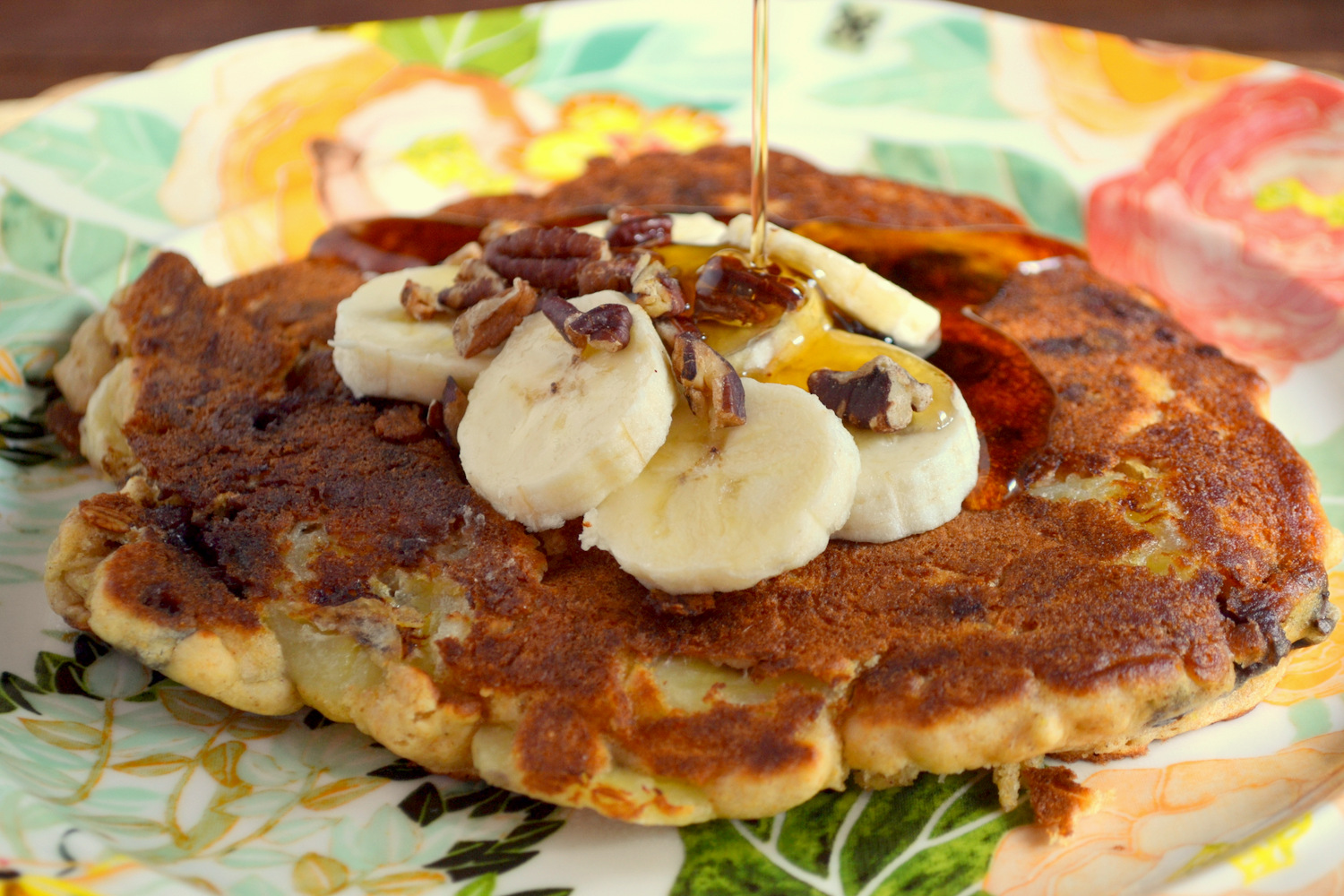 The Single Lady Pancake Recipes — Dishmaps