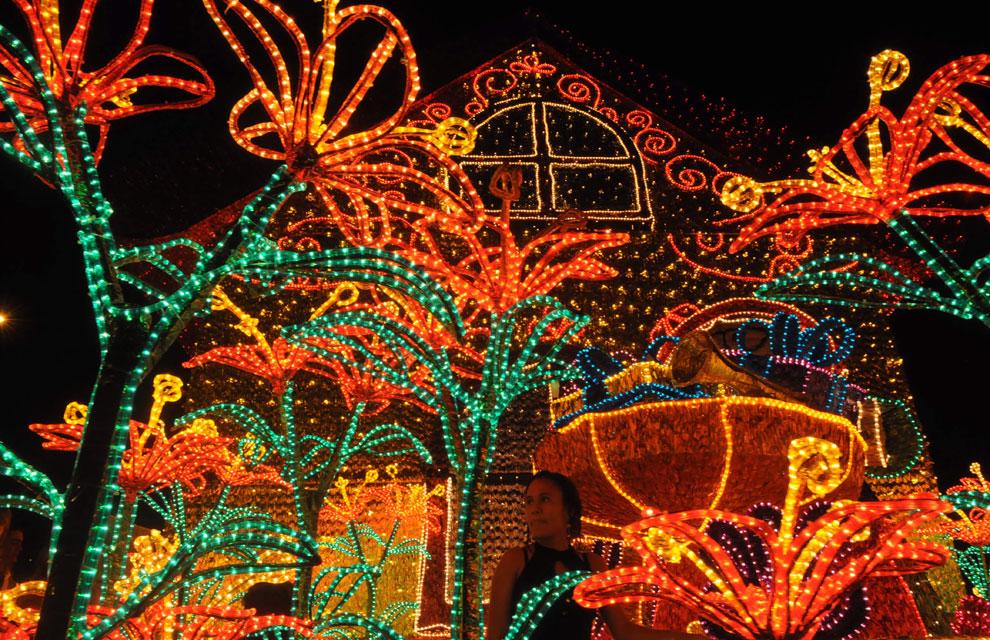 Luces de navidad imagenes de navidad - Luces para navidad ...