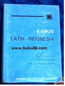 Kamus Latin Indonesia