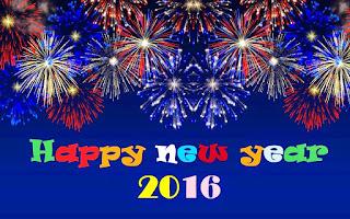 Kartu Ucapan Happy new year 2016 selamat tahun 2016 24