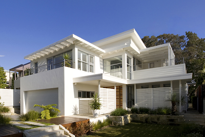 Coastal Style 1950 39 S Inspired Beach House