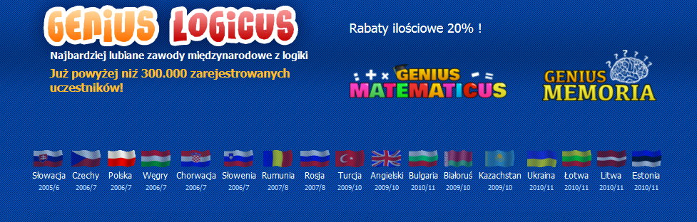 http://geniuslogicus.eu/pl/