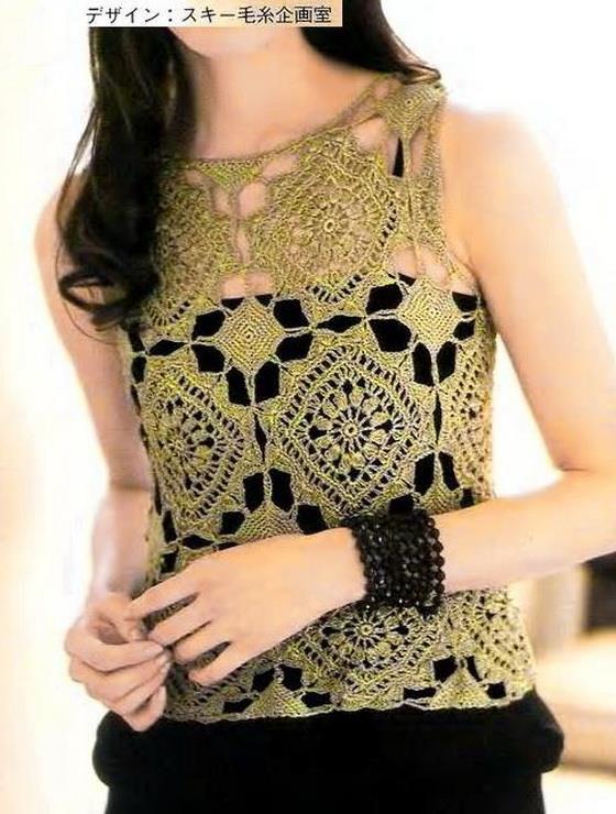 Crochet sweaters crochet vest pattern fabulous crochet vest pattern fabulous dt1010fo