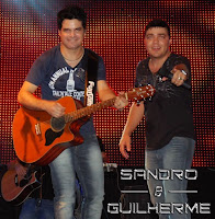 Sandro e Guilherme - Vai Sem Medo (part. Gusttavo Lima) 2011