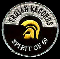 patch skinhead trojan spirit of 69