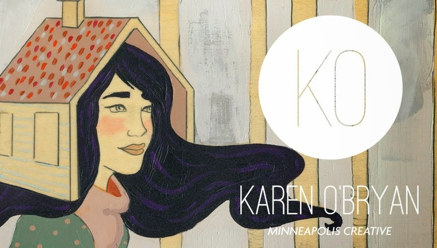Karen O's Inspiration and Illustration