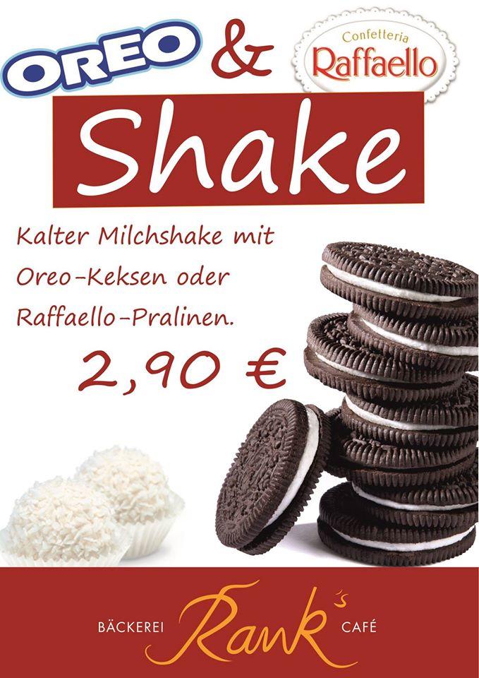 Oreo-Shake