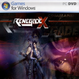 Renegade X: Black Dawn Pc