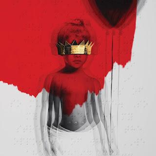 Baixe aqui o Álbum de Rihanna, de graça