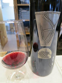 Pillitteri Exclamation Reserve Merlot 2012 - VQA Niagara-on-the-Lake, Niagara Peninsula, Ontario, Canada (90 pts)