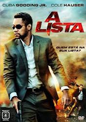 Baixar Filme A Lista [2011] (Dual Audio)