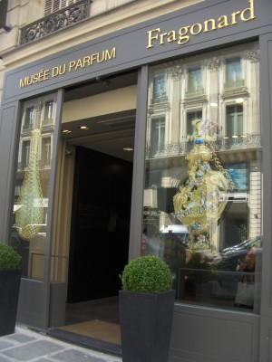 متحف العطور في باريس