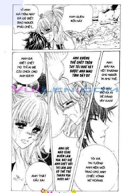 Công chúa của tôi Chapter 8 - Trang 46
