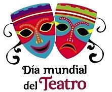 Imagen por el Día Mundial del Teatro