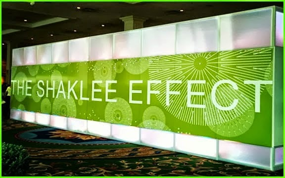 shaklee effects
