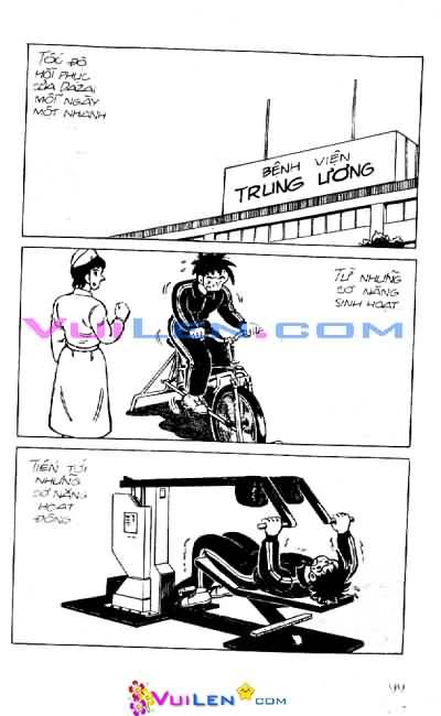 Jindodinho - Đường Dẫn Đến Khung Thành III  Tập 38 page 99 Congtruyen24h