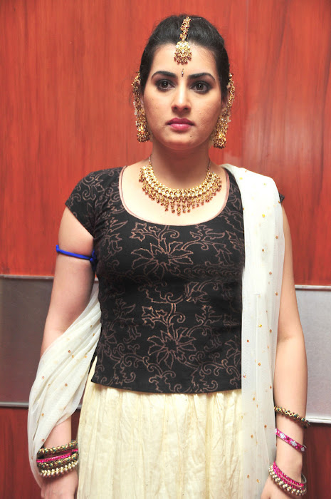 Archana Veda Traditional Photos