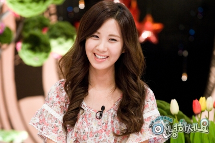 {120510} Seohyun @ KBS Hello Official Pictures 06