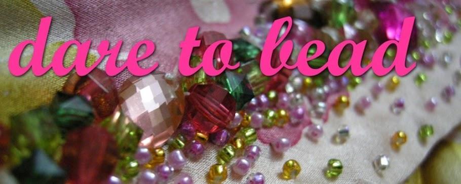 dare to bead