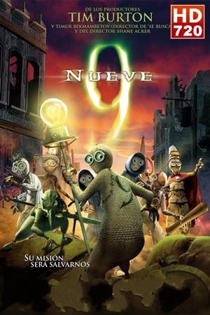 Número 9 (Nueve) (2009)