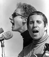 The sound of Silence - Simon and Garfunkel