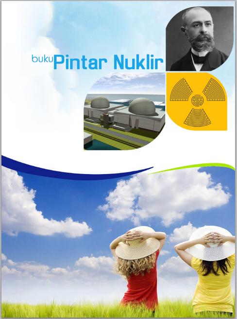 Buku Pintar Nuklir