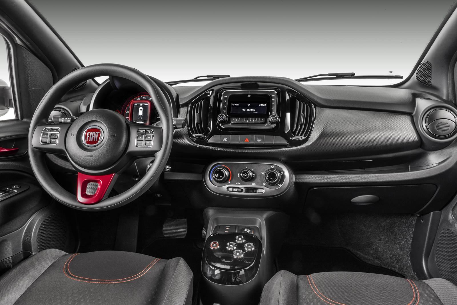 Fiat Uno Novo Precio 2014 | Autos Post