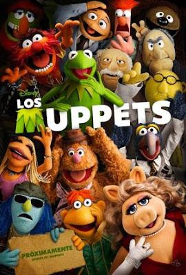 descargar Los Muppets (2011), Los Muppets (2011) español