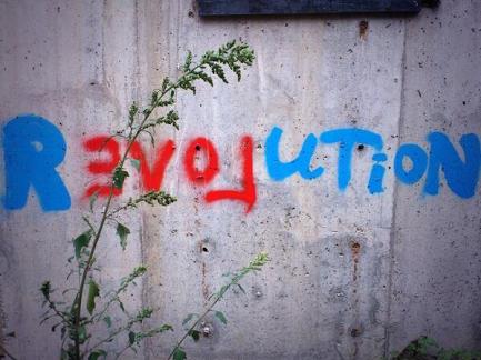 Re: Love & Evolution