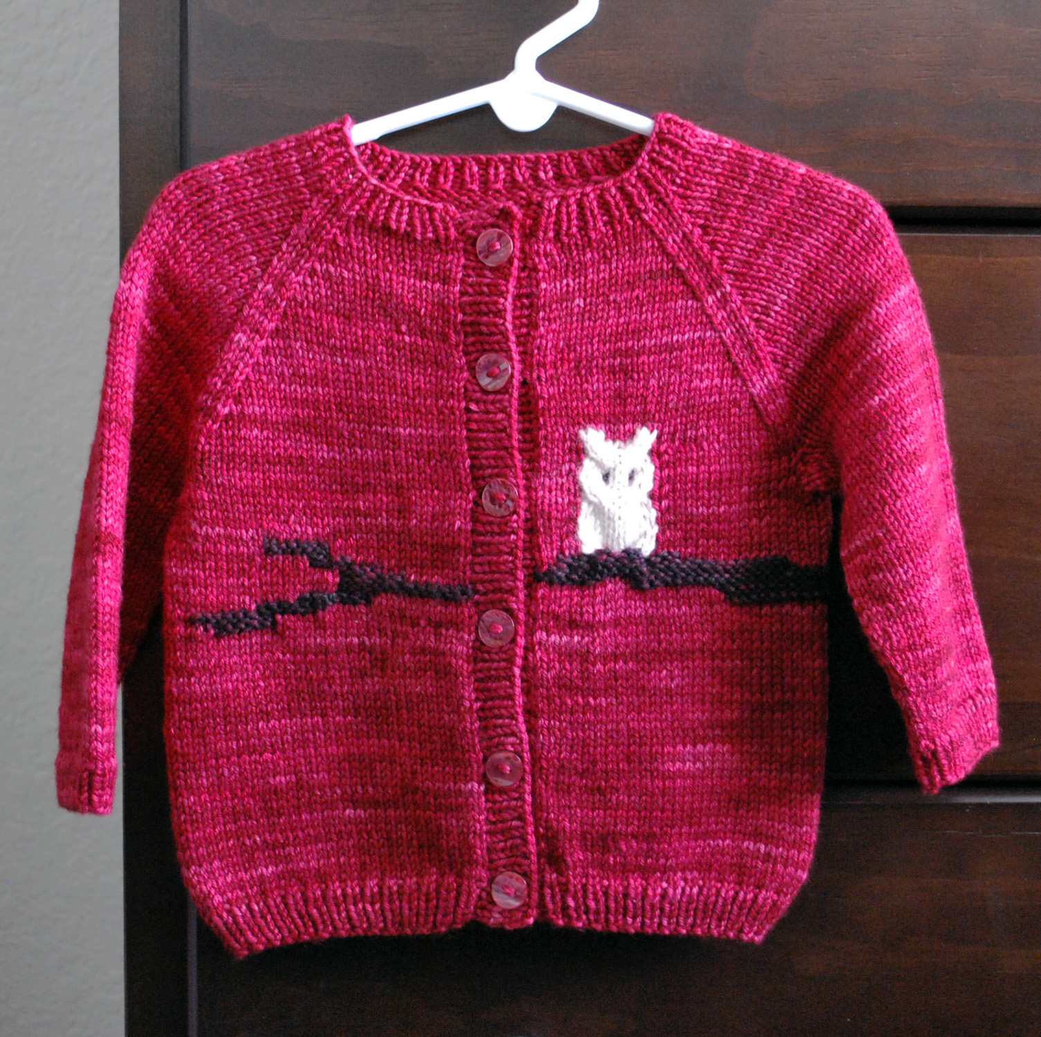 My Knitted Heart: October 2011
