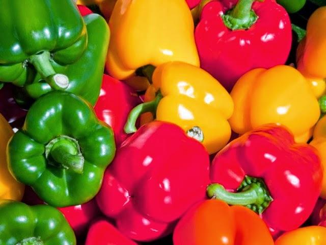 Senarai buah paling banyak kandungan racun serangga